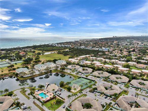 Photo of 1127 E Seminole Avenue #32c, Jupiter, FL 33477 (MLS # RX-10685424)