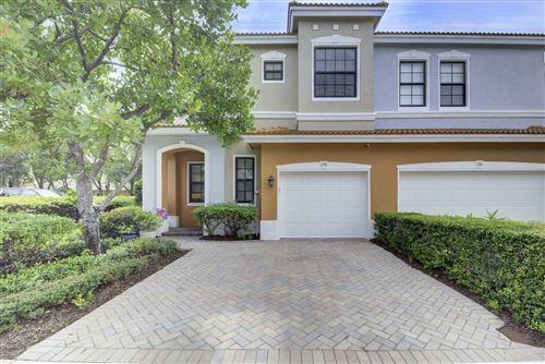 Photo of 170 Gramercy Square Drive, Delray Beach, FL 33484 (MLS # RX-10731424)