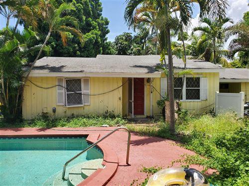 Photo of 1932 Anderson Lane, West Palm Beach, FL 33406 (MLS # RX-10733424)