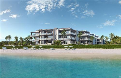 Photo of 1901 S Ocean Boulevard #1, Delray Beach, FL 33483 (MLS # RX-10740424)