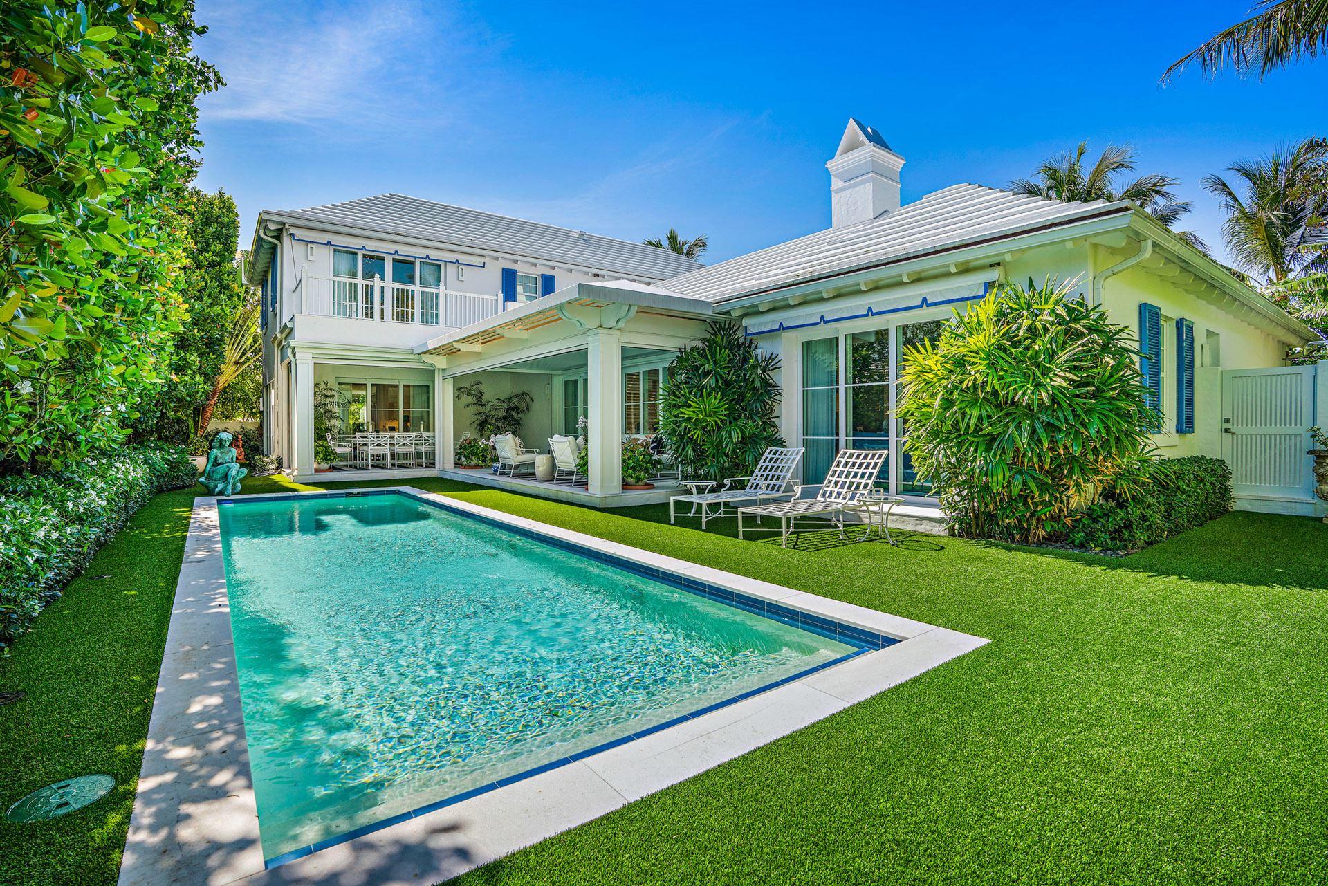 127 Reef Road, Palm Beach, FL 33480 - #: RX-10633424