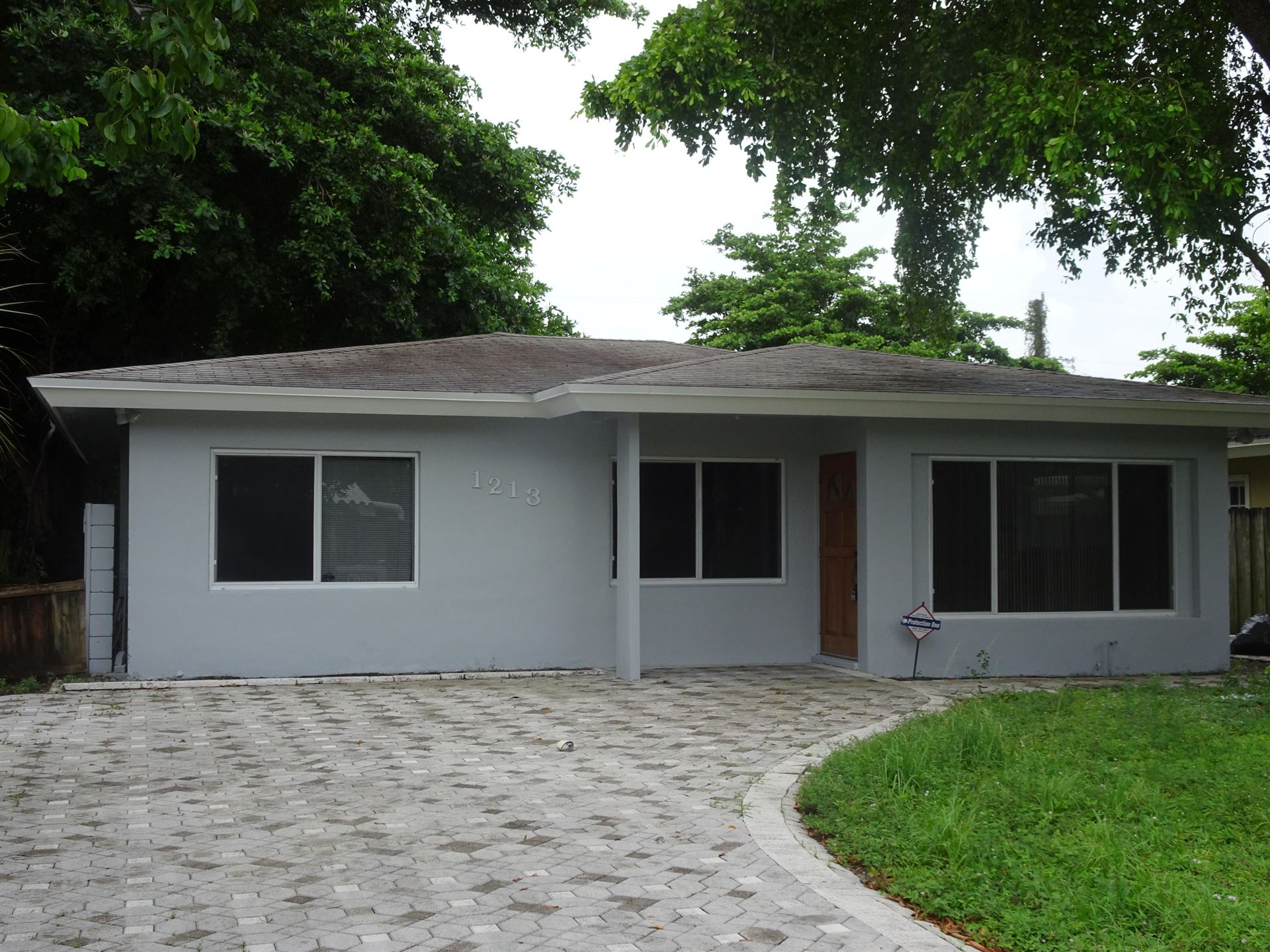 1213 NW 7th Avenue, Fort Lauderdale, FL 33311 - #: RX-10645424