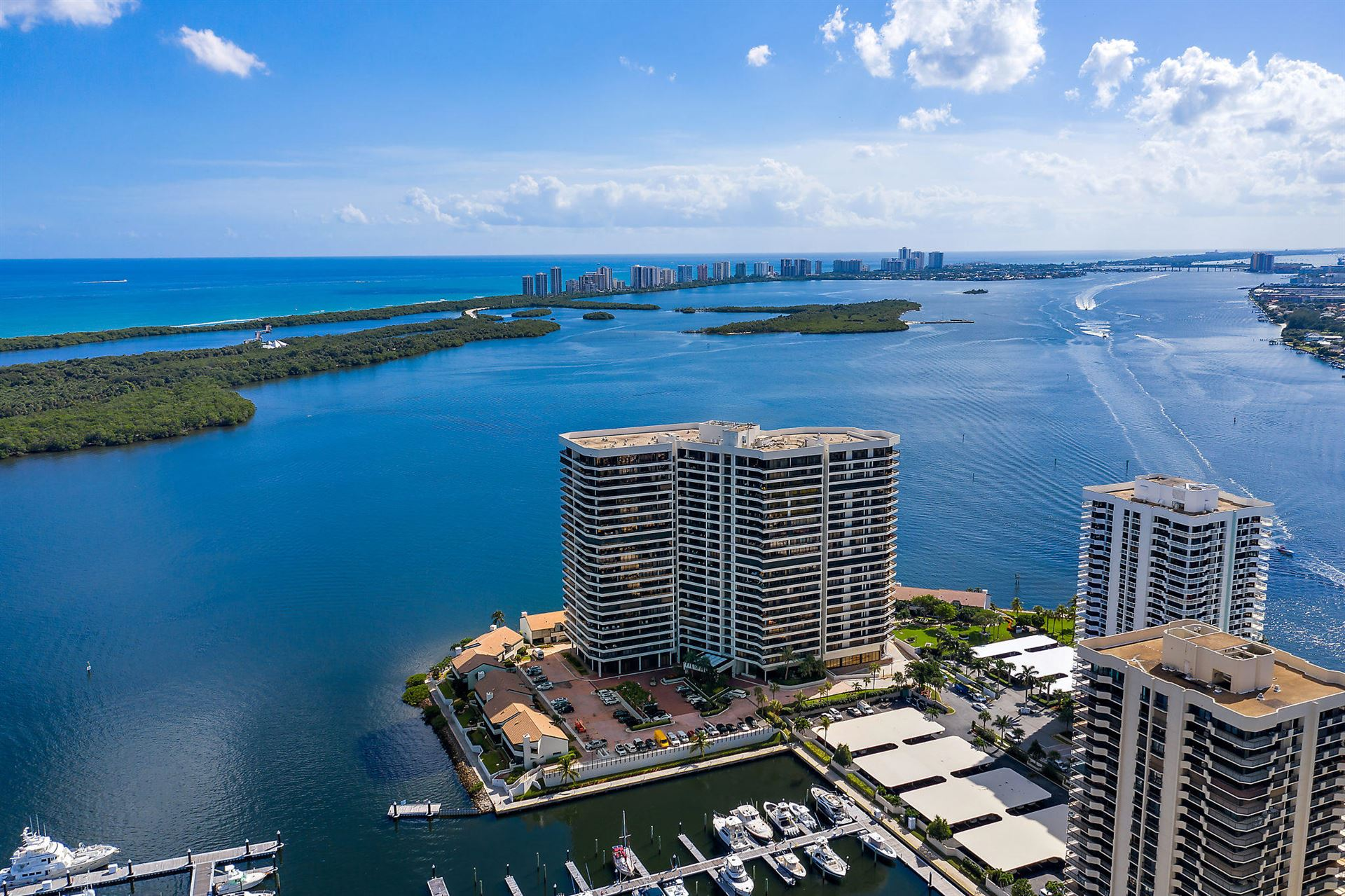 Photo of 100 Lakeshore Drive #1851, North Palm Beach, FL 33408 (MLS # RX-10674424)