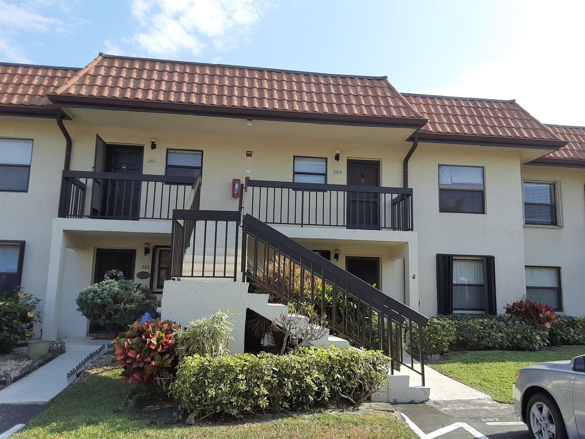 7094 Golf Colony Court #202, Lake Worth, FL 33467 - MLS#: RX-10703424