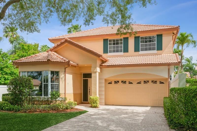36 Monterey Pointe Drive, Palm Beach Gardens, FL 33418 - MLS#: RX-10710424