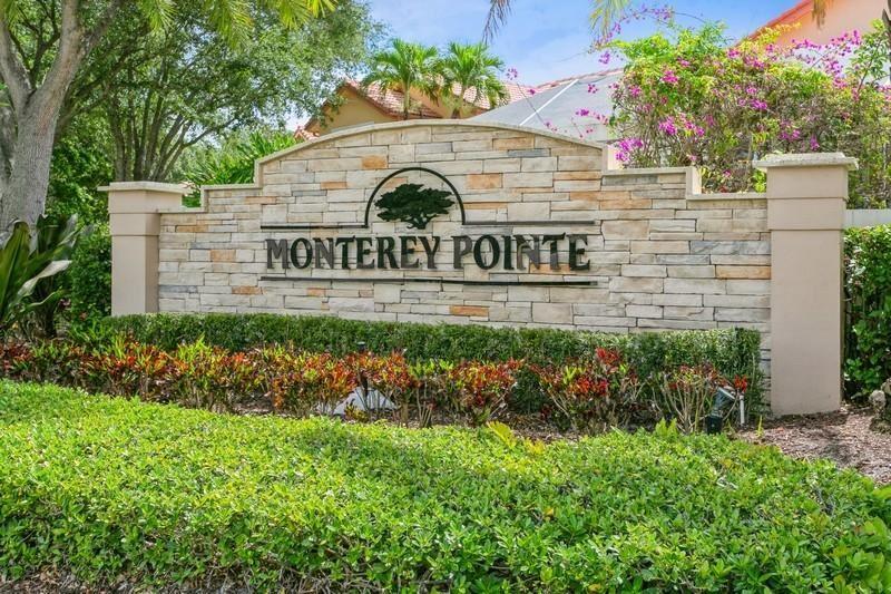 Photo of 36 Monterey Pointe Drive, Palm Beach Gardens, FL 33418 (MLS # RX-10710424)