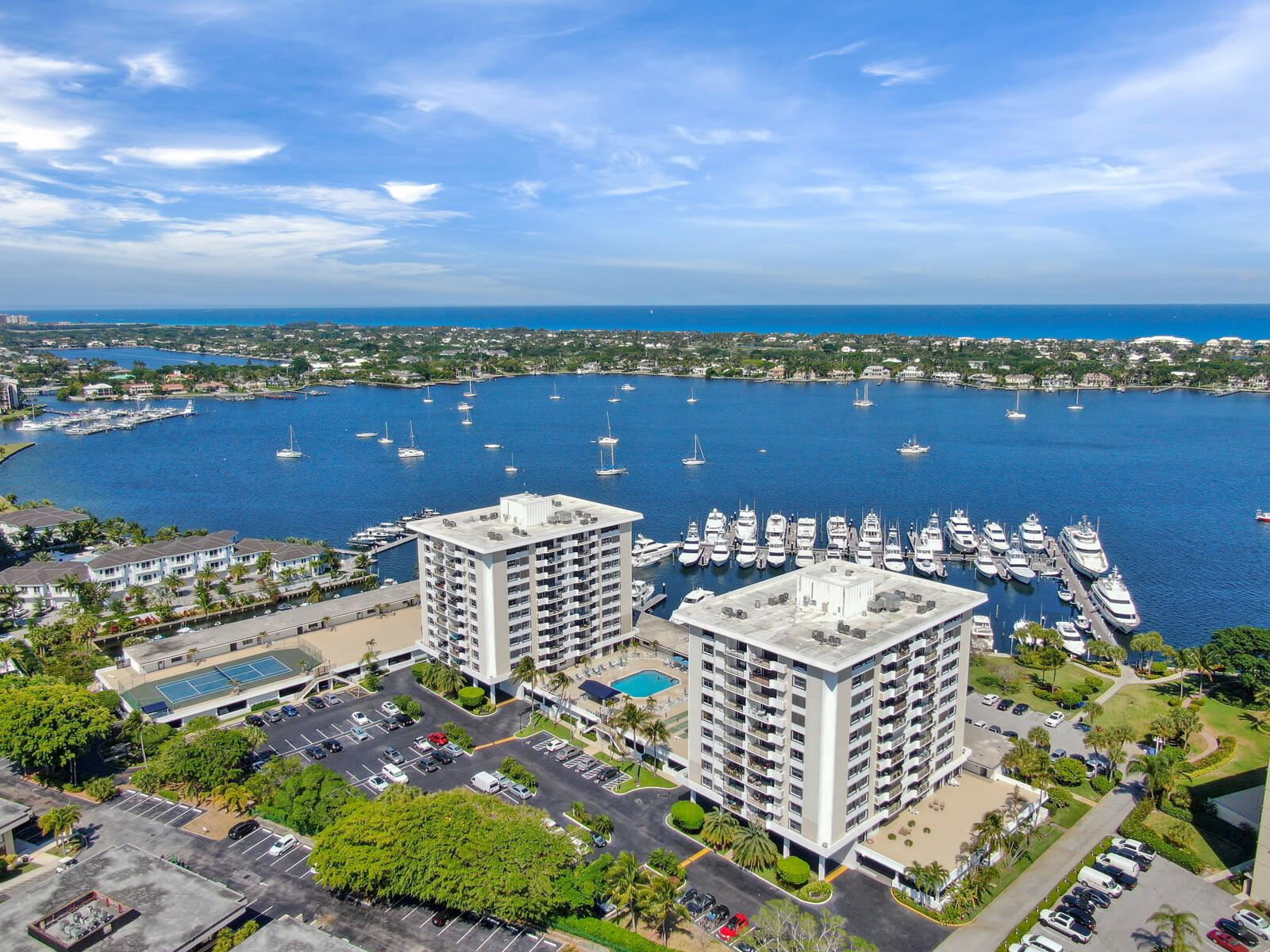 Photo of 1200 Marine Way #505, North Palm Beach, FL 33408 (MLS # RX-10716424)