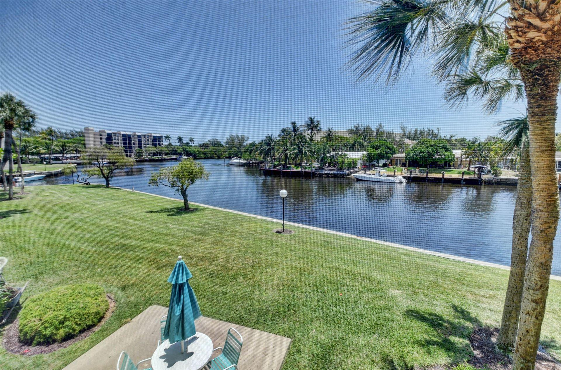 Photo of 13 Royal Palm Way #205, Boca Raton, FL 33432 (MLS # RX-10725424)