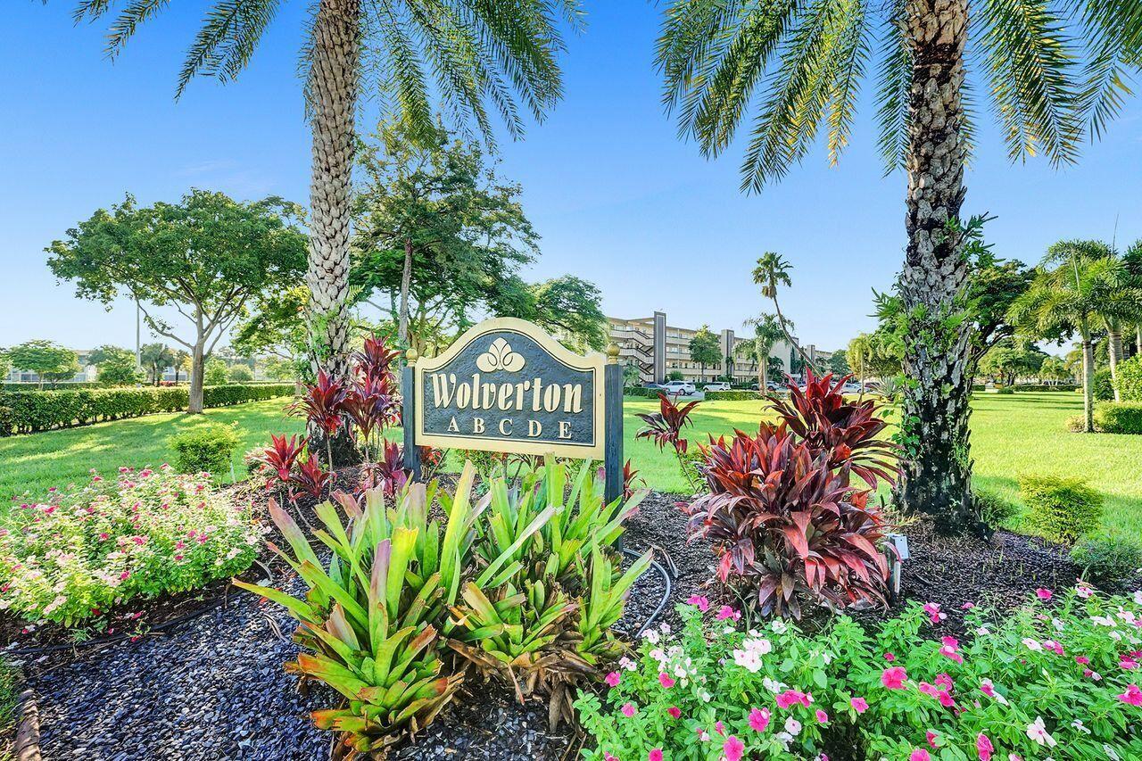 3084 Wolverton E, Boca Raton, FL 33434 - MLS#: RX-10746424