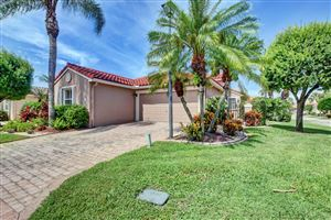 Photo of 7153 Granville Avenue, Boynton Beach, FL 33437 (MLS # RX-10549425)