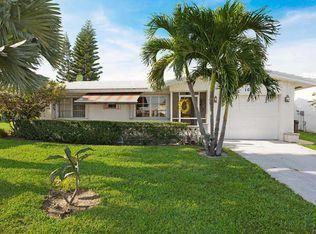 Photo of 1613 SW 17th Terrace, Boynton Beach, FL 33426 (MLS # RX-10612425)