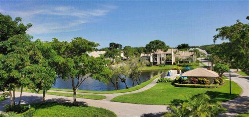 Photo of 1643 Bridgewood Drive, Boca Raton, FL 33434 (MLS # RX-10658425)