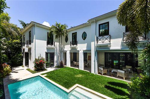 Photo of 180 Sunset Avenue, Palm Beach, FL 33480 (MLS # RX-10715425)