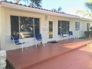 907 NE 4th Court, Hallandale Beach, FL 33009 - MLS#: RX-10472425