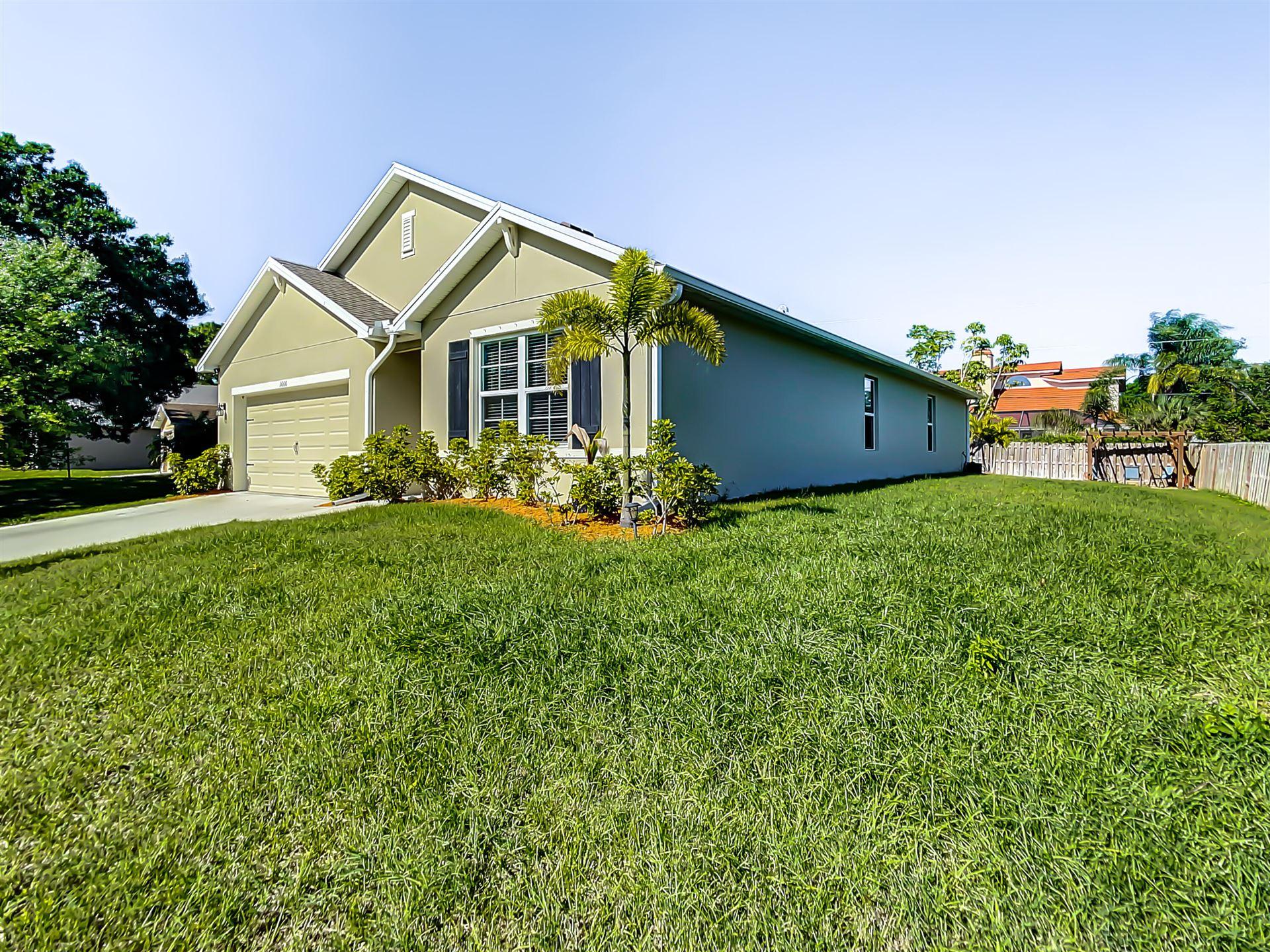 1666 Quaker Lane Lane, Sebastian, FL 32958 - MLS#: RX-10708425