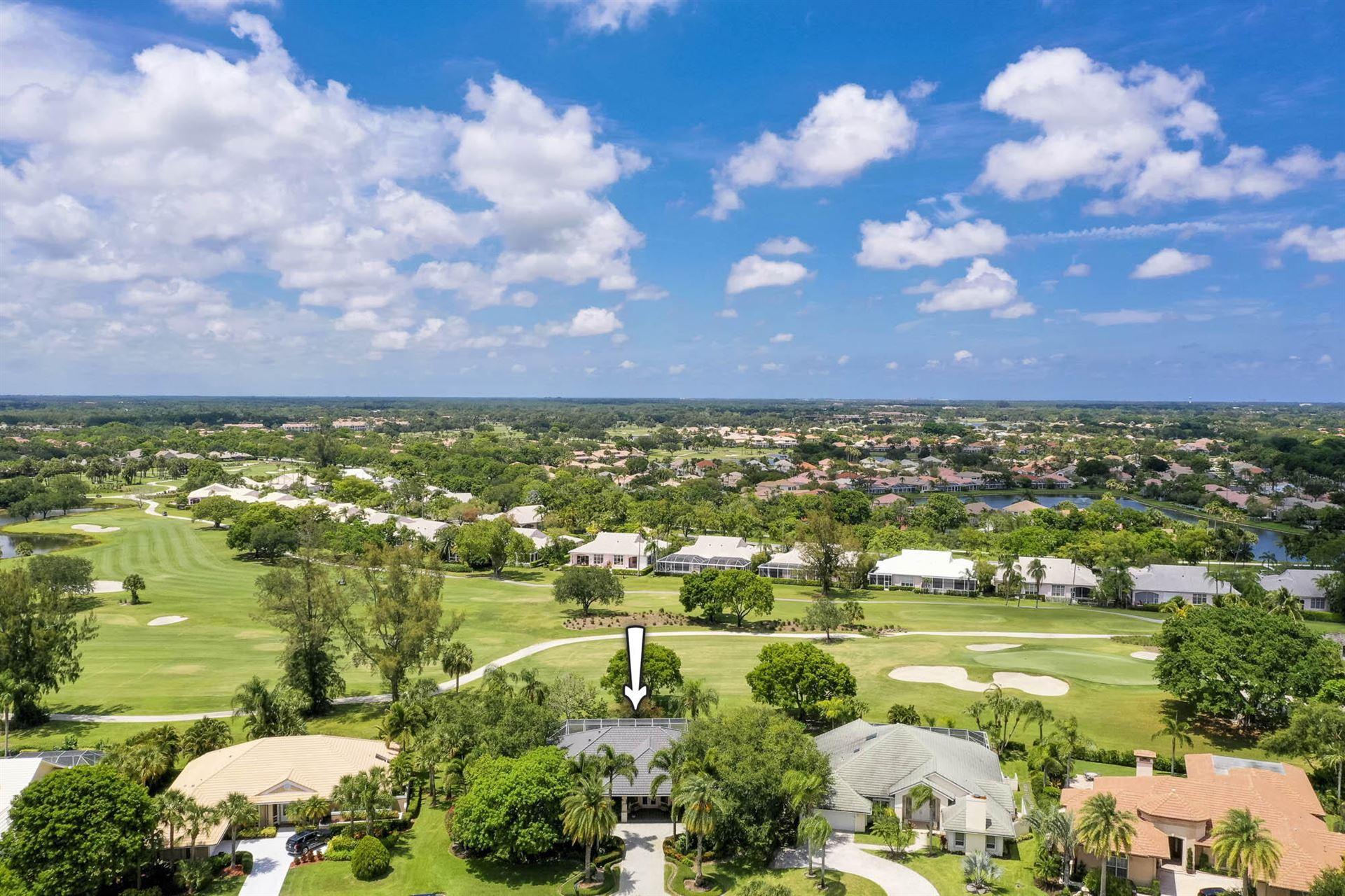 Photo of 201 Thornton Drive, Palm Beach Gardens, FL 33418 (MLS # RX-10721425)