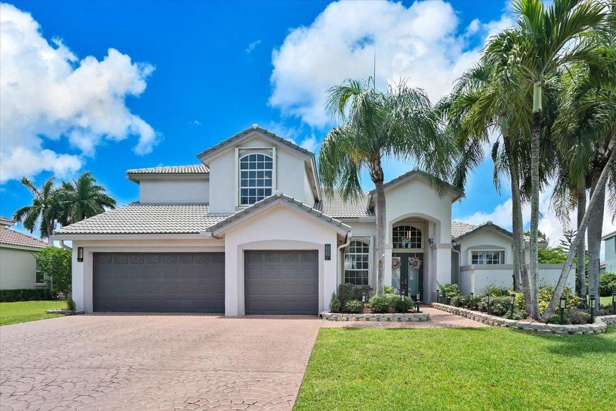 21588 Halstead Drive, Boca Raton, FL 33428 - #: RX-10731425