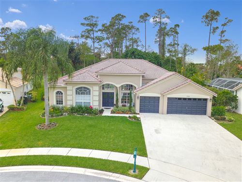 Photo of 235 Button Bush Lane, Wellington, FL 33414 (MLS # RX-10612426)