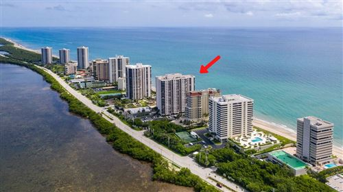 Photo of Listing MLS rx in 5380 N Ocean Drive #20g Riviera Beach FL 33404