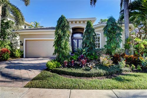 Photo of 4160 NW Briarcliff Circle, Boca Raton, FL 33496 (MLS # RX-10686426)