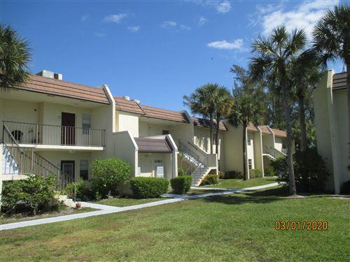 Photo of 100 Lake Meryl Drive #105, West Palm Beach, FL 33411 (MLS # RX-10733426)