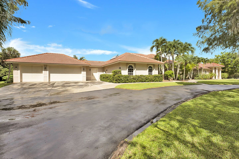 14913 Paddock Drive, Wellington, FL 33414 - MLS#: RX-10725426