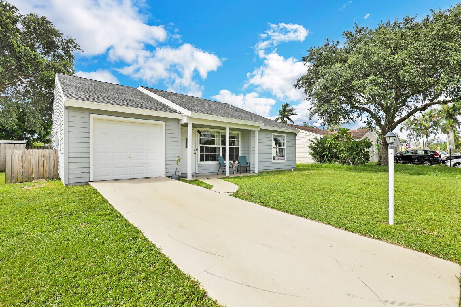 7803 Blairwood Circle N, Lake Worth, FL 33467 - MLS#: RX-10742426