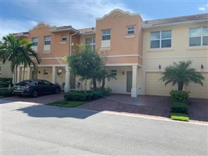 Photo of 1776 Via Sofia, Boynton Beach, FL 33426 (MLS # RX-10547427)
