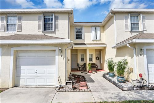 Photo of Listing MLS rx in 225 Foxtail Drive #E Greenacres FL 33415