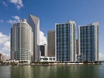 Photo of 300 S Biscayne Boulevard #T-2701, Miami, FL 33131 (MLS # RX-10621427)