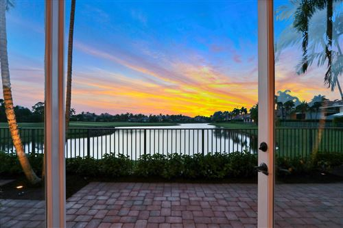 Foto de inmueble con direccion 513 Les Jardin Drive Palm Beach Gardens FL 33410 con MLS RX-10637427