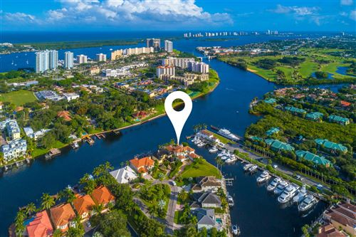Photo of 713 Harbour Point Drive, North Palm Beach, FL 33410 (MLS # RX-10659427)
