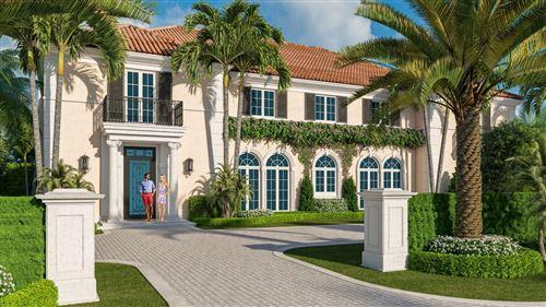 Photo of 171 Via Bellaria, Palm Beach, FL 33480 (MLS # RX-10665427)