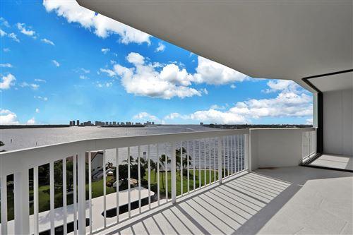 Photo of 115 Lakeshore Drive #846, North Palm Beach, FL 33408 (MLS # RX-10667427)