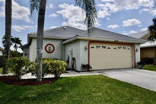 Photo of 2608 Country Golf Drive, Wellington, FL 33414 (MLS # RX-10706427)