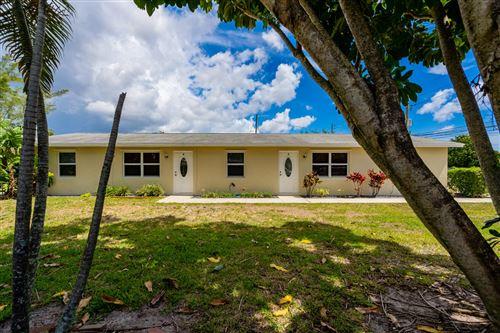Photo of 2291 S Haverhill Road #B, West Palm Beach, FL 33415 (MLS # RX-10715427)
