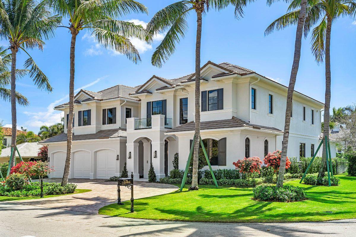 246 Princess Palm Road, Boca Raton, FL 33432 - #: RX-10575427