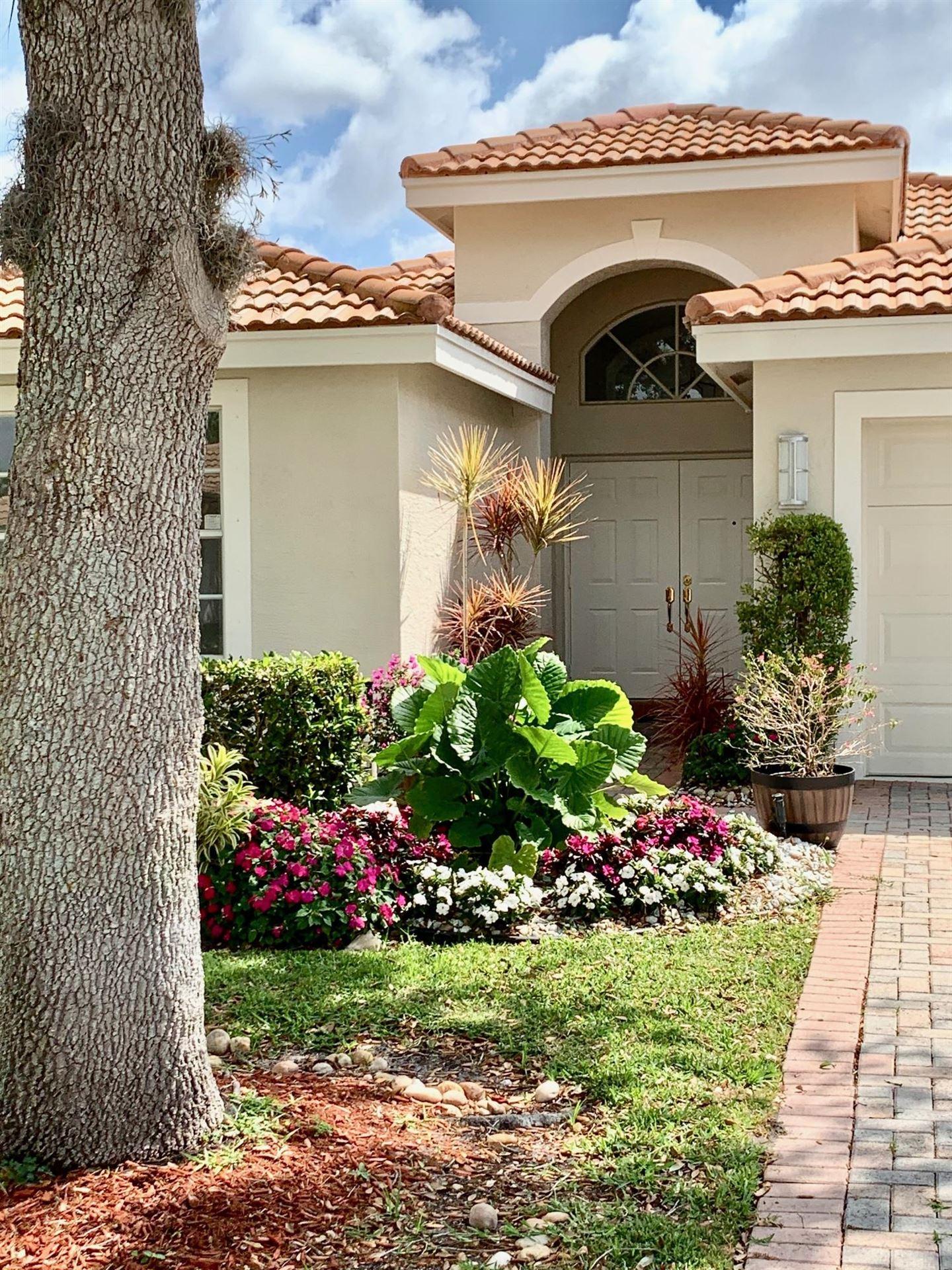 13702 Plaza Mayor Drive, Delray Beach, FL 33446 - #: RX-10599427