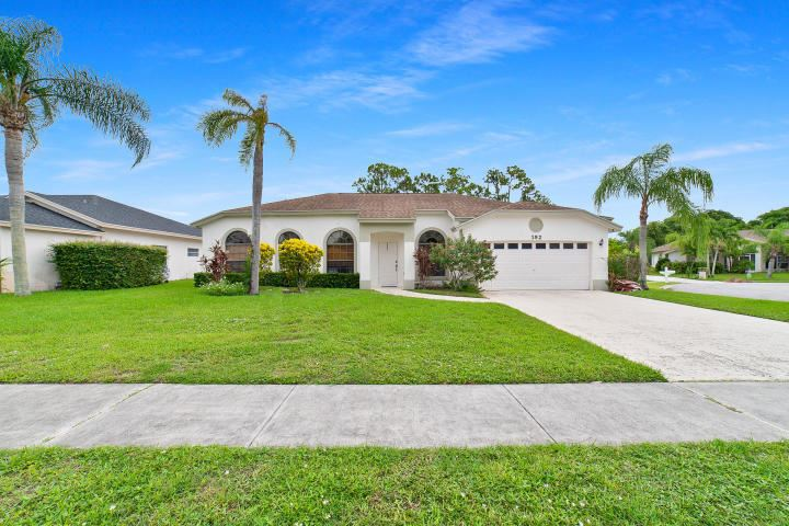 192 Gulfstream Circle, Royal Palm Beach, FL 33411 - #: RX-10608427