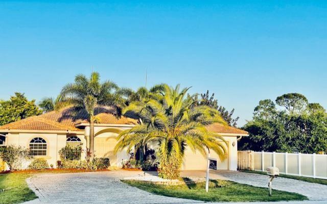 3251 SW Savona Boulevard, Port Saint Lucie, FL 34953 - #: RX-10708427