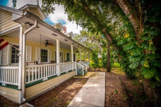 Photo of 700 French Creek Lane, Fort Pierce, FL 34982 (MLS # RX-10726427)