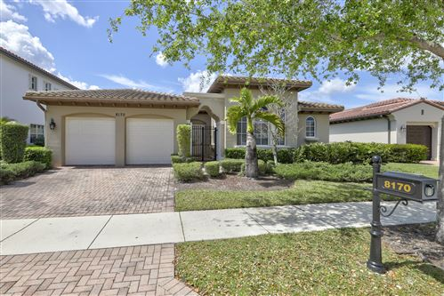 Photo of 8170 NW 124th Terrace, Parkland, FL 33076 (MLS # RX-10609428)