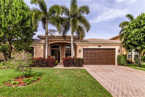 Photo of 15668 Glencrest Avenue, Delray Beach, FL 33446 (MLS # RX-10725428)