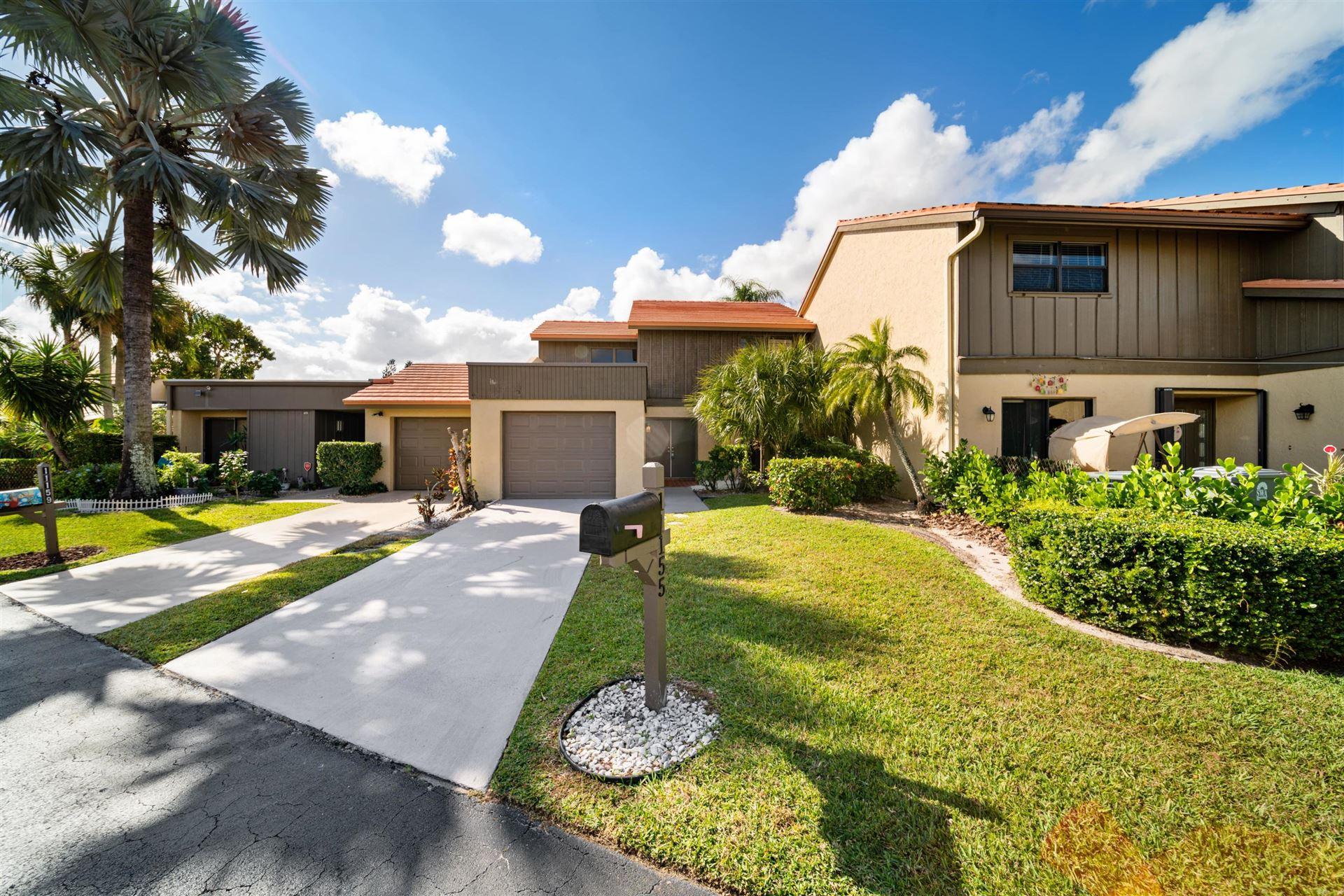 11155 Oakdale Road, Boynton Beach, FL 33437 - #: RX-10680428