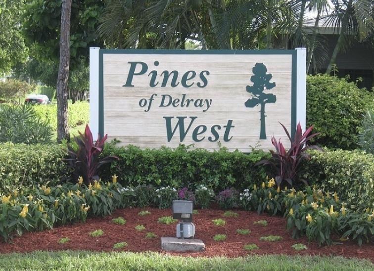 2860 SW 13th Street #202, Delray Beach, FL 33445 - #: RX-10686428