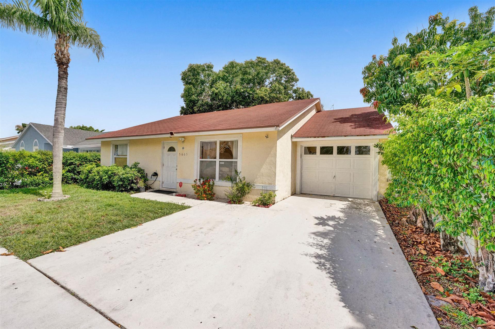5665 Priscilla Lane, Lake Worth, FL 33463 - MLS#: RX-10717428