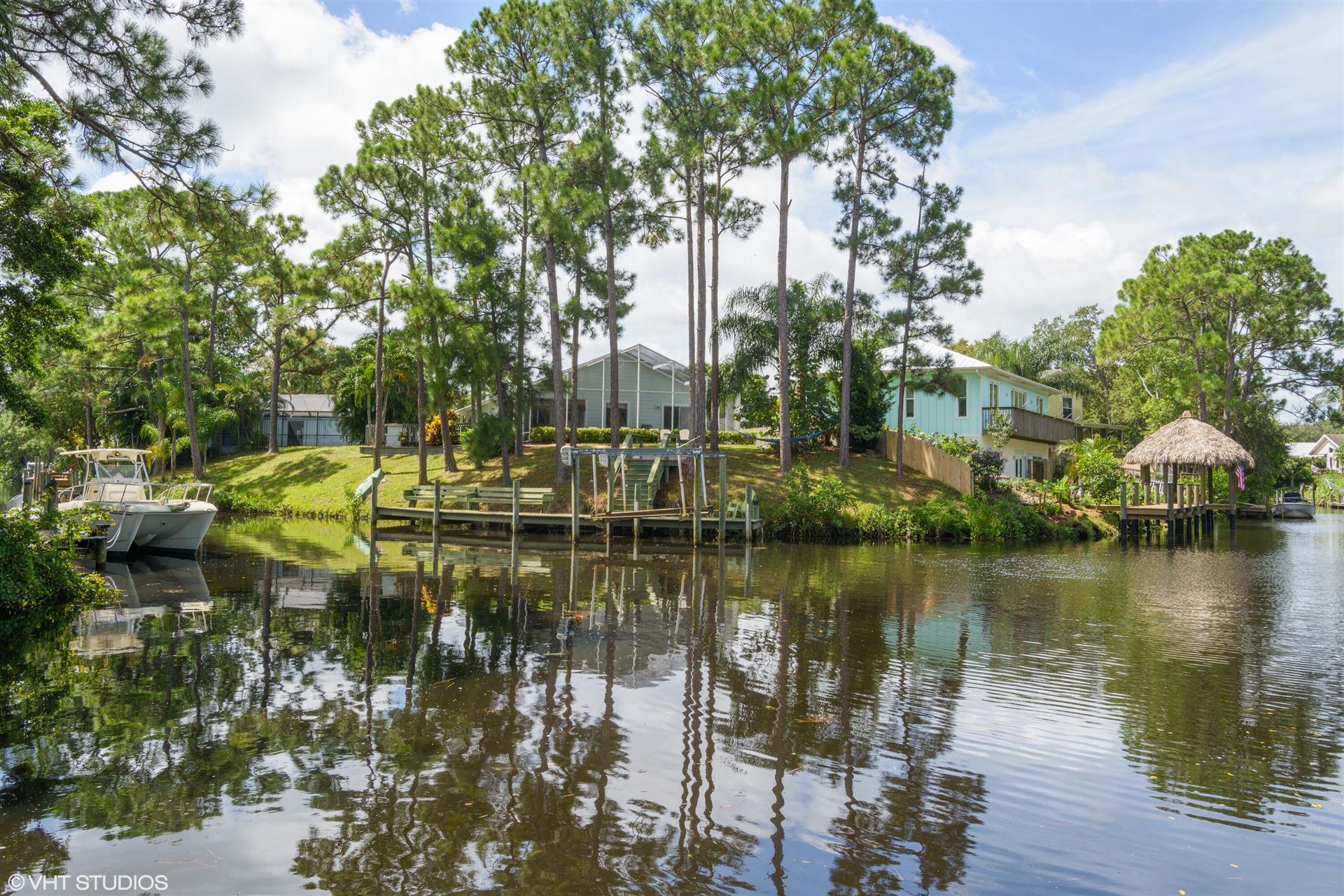 1388 SW Peninsula Lane, Palm City, FL 34990 - MLS#: RX-10734428