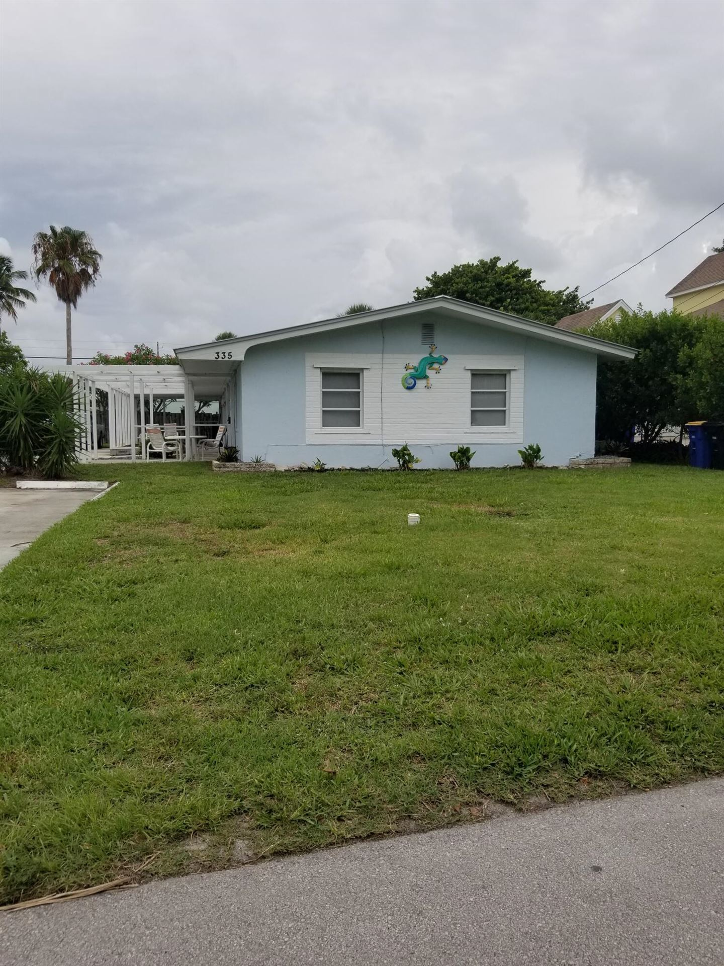 335 Hernando Street, Fort Pierce, FL 34949 - #: RX-10743428