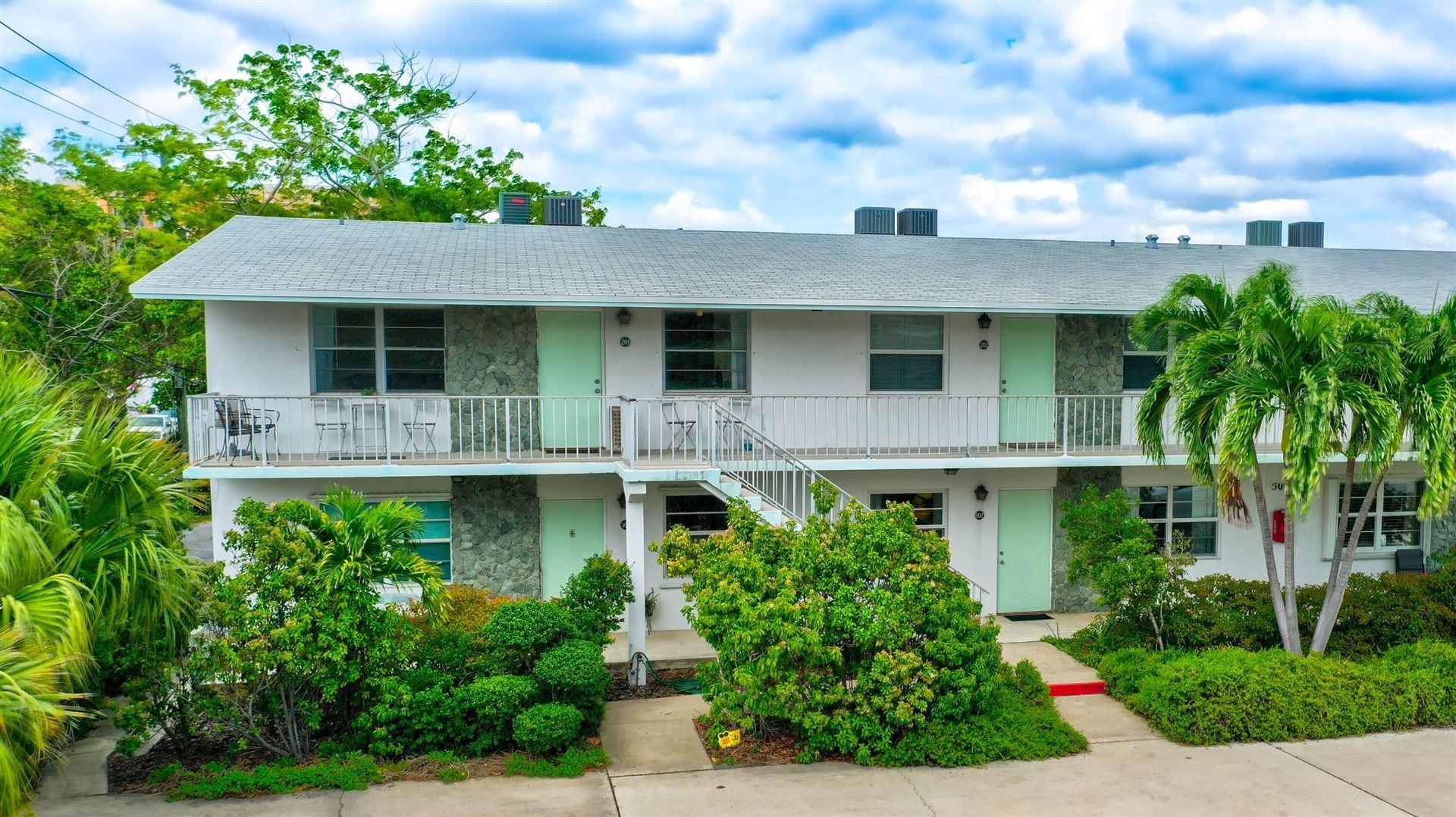 500 1st Avenue S #201, Lake Worth, FL 33460 - MLS#: RX-10747428