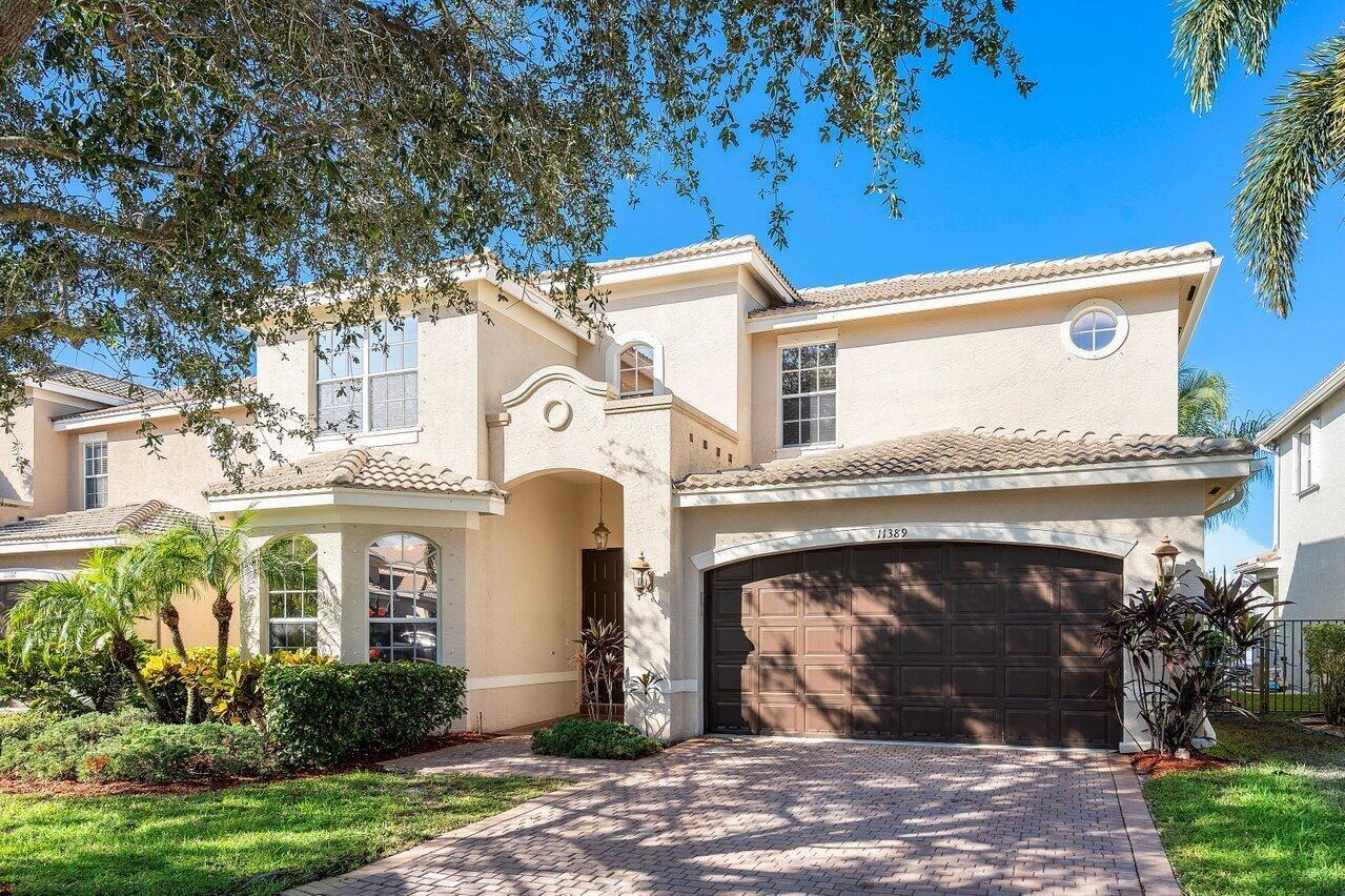 11389 Sandstone Hill Terrace, Boynton Beach, FL 33473 - #: RX-10752428